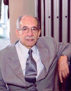 Bonfilio Salazar