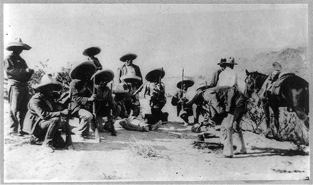 mexican_rebel_camp
