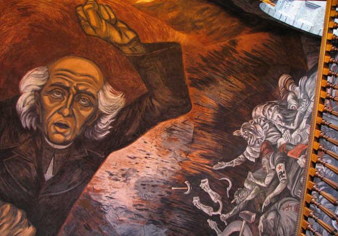 hidalgo-mural-mexico